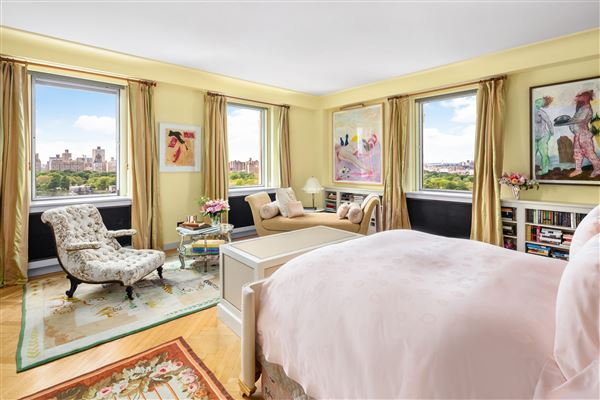 Luxury homes in Renovated Triplex Penthouse