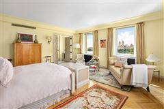 Renovated Triplex Penthouse luxury real estate