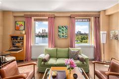 Luxury properties Renovated Triplex Penthouse