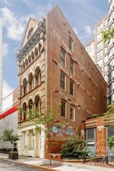 ARCHITECTURAL GEM IN TRIBECA luxury properties