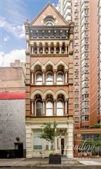 Mansions ARCHITECTURAL GEM IN TRIBECA