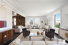 Mansions Spectacular duplex apartment