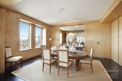 Spectacular duplex apartment mansions