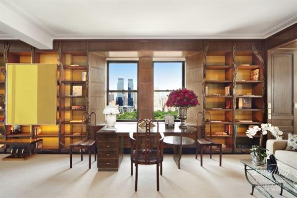 Luxury homes Spectacular duplex apartment