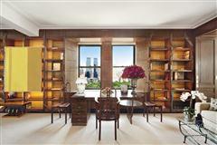 Mansions in Spectacular duplex apartment