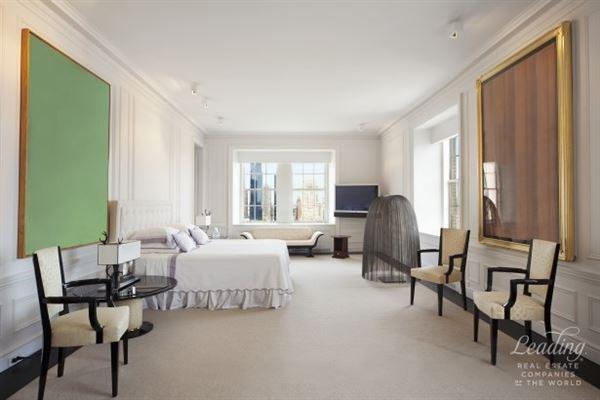 Spectacular duplex apartment luxury homes