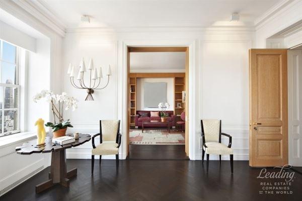 Luxury real estate Spectacular duplex apartment