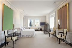 Luxury properties extraordinary views of Central Park