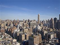 Luxury homes in extraordinary views of Central Park