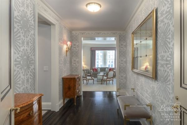 EXCLUSIVE NEW YORK APARTMENT ON THE 27TH FLOOR | New York