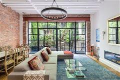 Luxury homes in MAGNIFICENT SOHO seven-BEDROOM RENTA