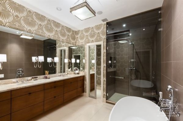 Luxury homes MAGNIFICENT SOHO seven-BEDROOM RENTA