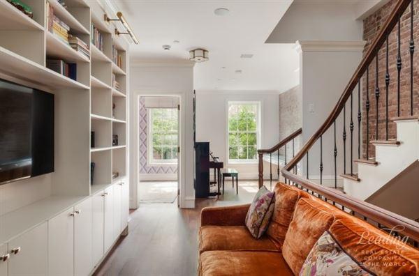 Luxury properties MAGNIFICENT SOHO seven-BEDROOM RENTA
