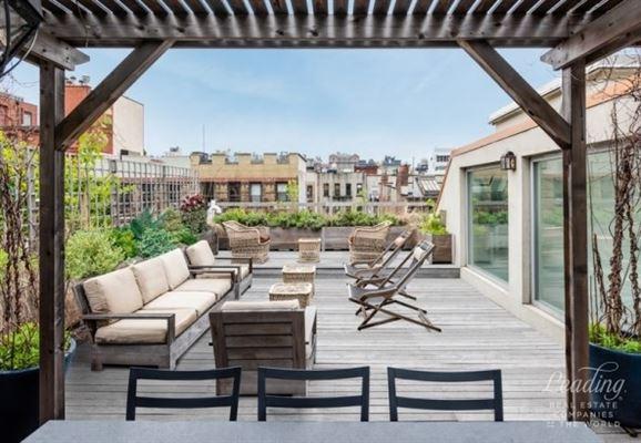 MAGNIFICENT SOHO seven-BEDROOM RENTA luxury properties