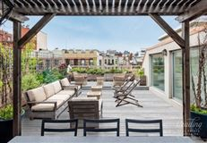 MAGNIFICENT SOHO seven-BEDROOM RENTA luxury real estate