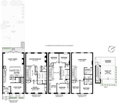 MAGNIFICENT SOHO seven-BEDROOM RENTA mansions