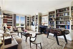 grand full floor residence luxury homes