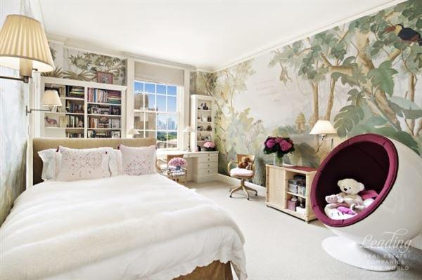 Luxury properties  grand full floor residence