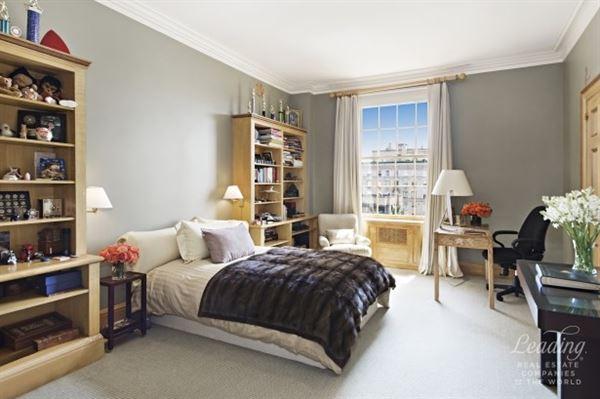 grand full floor residence mansions
