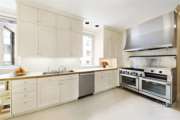Luxury homes in  grand full floor residence