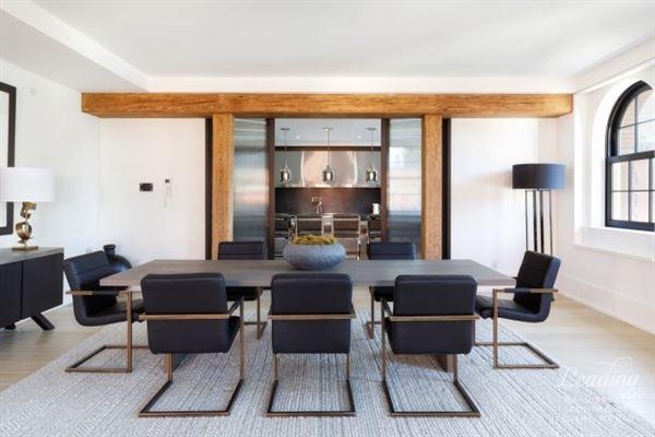 Luxury homes landmark loft condominium