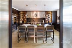 Luxury properties landmark loft condominium
