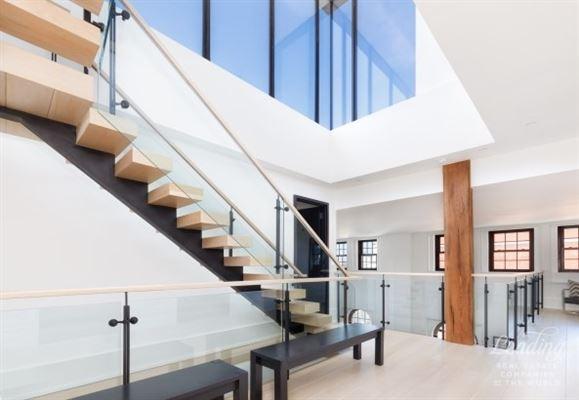 landmark loft condominium luxury real estate
