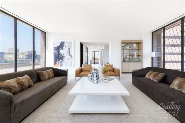 landmark loft condominium mansions