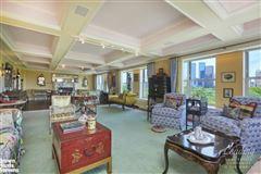 FULL FLOOR FIFTH AVE CONDOMINIUM  luxury homes