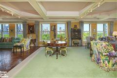 FULL FLOOR FIFTH AVE CONDOMINIUM  luxury real estate