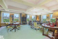 Luxury properties FULL FLOOR FIFTH AVE CONDOMINIUM