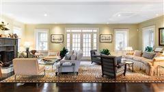 Luxury real estate Rhinebeck Rental - Dutchess County