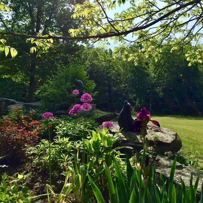 Mansions Rhinebeck Rental - Dutchess County