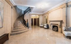 magnificent Beaux-Arts mansion for rent mansions