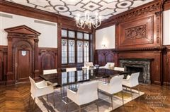 Luxury homes in magnificent Beaux-Arts mansion for rent