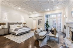 Mansions in magnificent Beaux-Arts mansion for rent