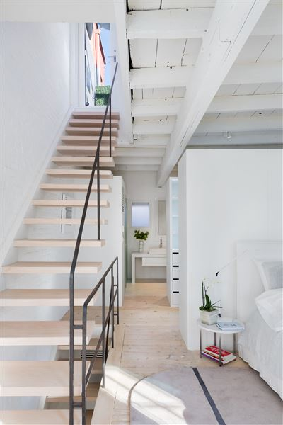 Private Village Home on Bleecker Street luxury real estate