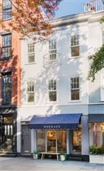 Luxury properties Private Village Home on Bleecker Street