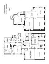 Magnificent fifth avenue duplex  luxury properties