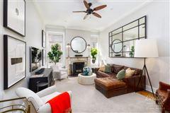 striking red brick and brownstone luxury properties