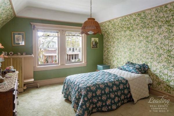 Prime Bensonhurst luxury real estate