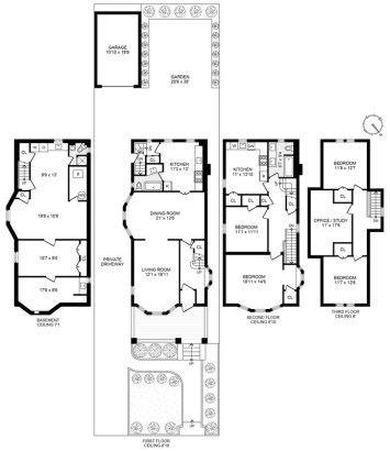 Luxury homes in Prime Bensonhurst