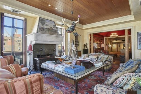 an exceptional opportunity and an architectural treasure luxury homes