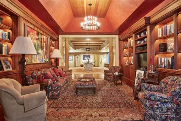 Luxury real estate an exceptional opportunity and an architectural treasure