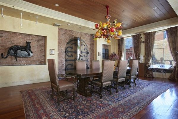 an exceptional opportunity and an architectural treasure luxury real estate