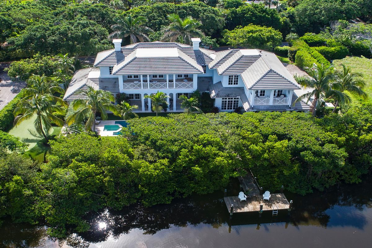 Luxury real estate Seminole Landing At Its Best