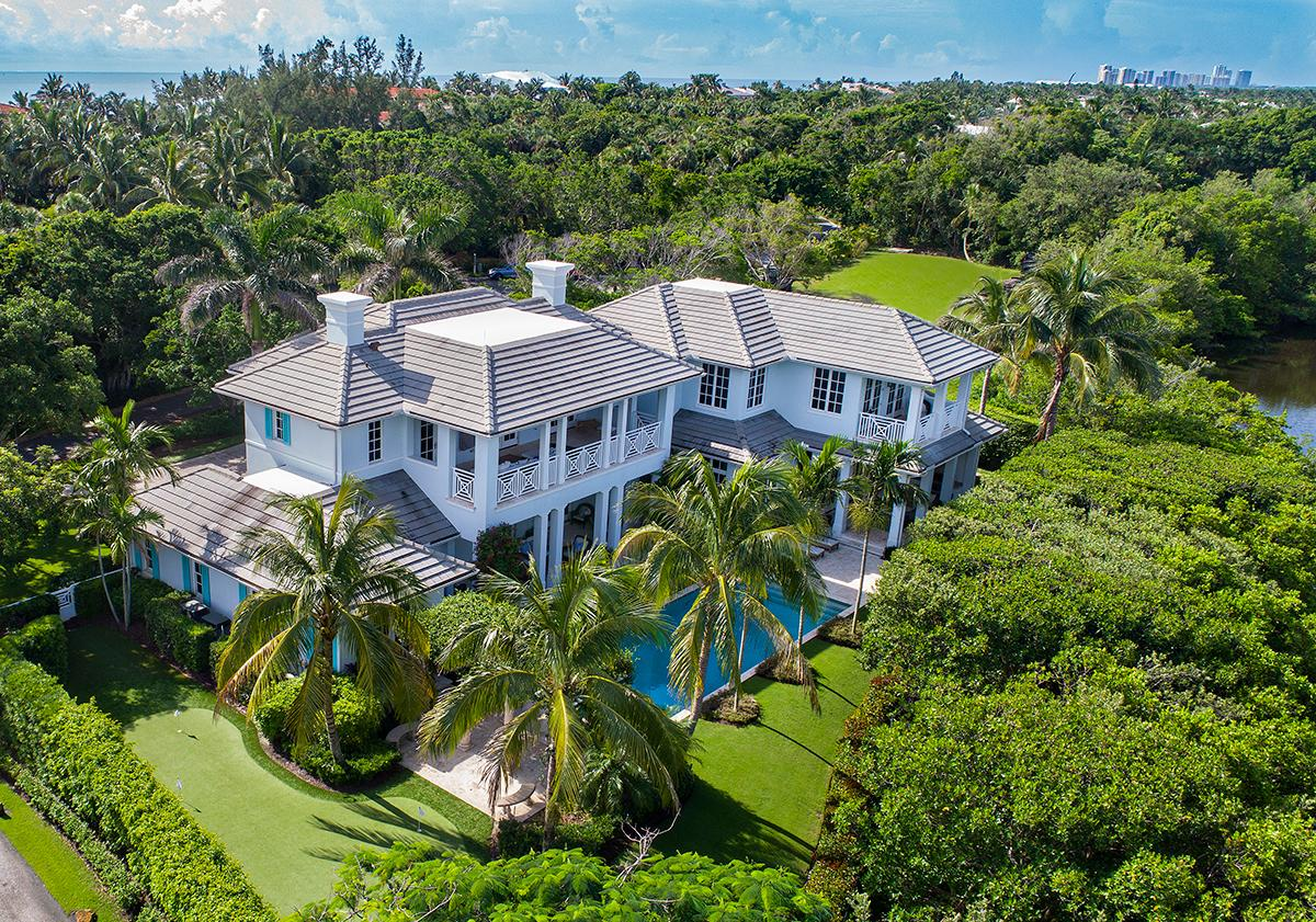 Seminole Landing At Its Best luxury real estate
