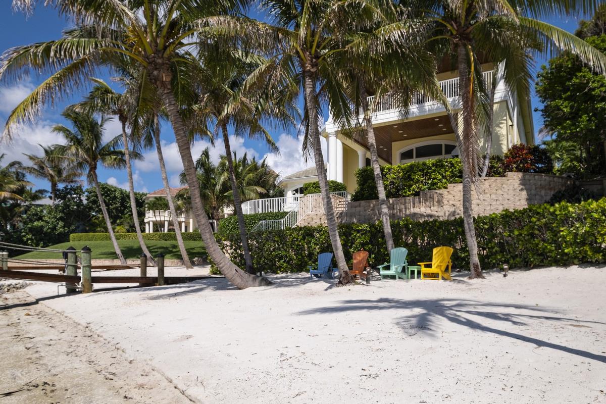 Spectacular Views in Paradise  luxury properties