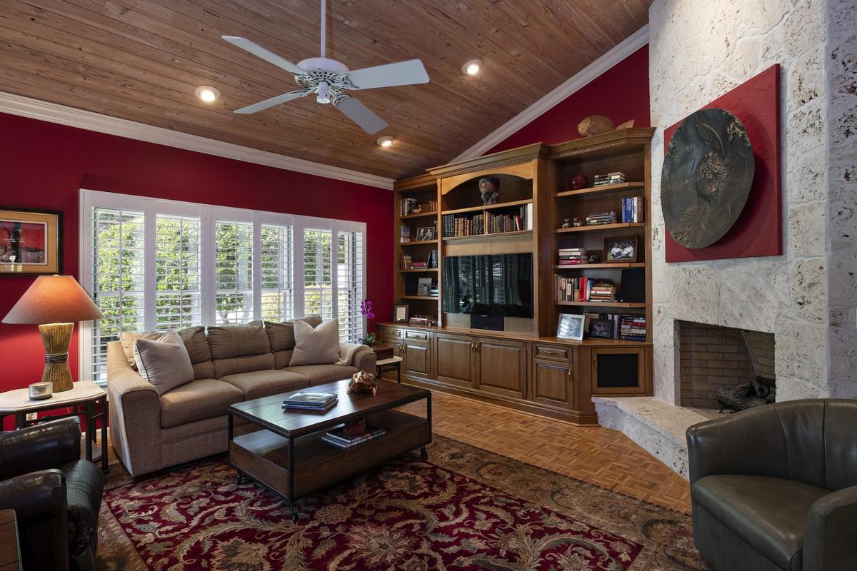 Mansions The Pinnacle of Florida Living