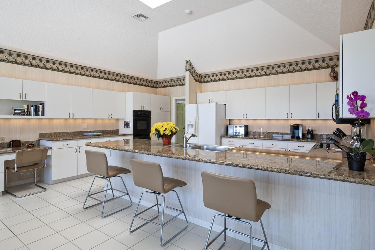 Luxury homes The Pinnacle of Florida Living